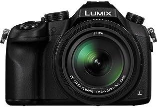 Panasonic LUMIX FZ1000 4K Point and Shoot Camera, 16X LEICA DC VARIO-ELMARIT F2.8-4.0 Lens, 21.1 Megapixels, 1 Inch High S...