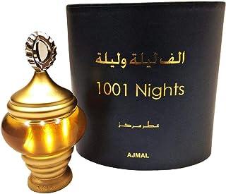 اجمل 1001 Nights للجنسين 30 مل - العود