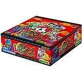 妖怪ウォッチ とりつきカードバトル 第2弾 ブースターパック 【YW02】 (BOX)