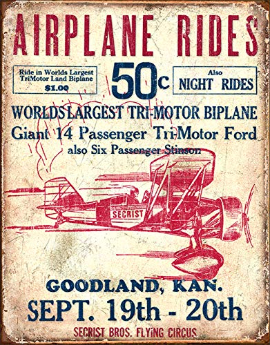 vintage airplane nursery - 3