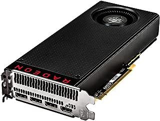 XFX Radeon RX 480 DirectX 12 RX-480M8BBA6 256-bit GDDR5 PCI Express 3.0 Video Card