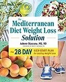The Mediterranean Diet Weight Loss...