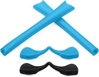 Earsocks & Nosepieces Rubber Kits for Oakley Radar Path Sunglasses