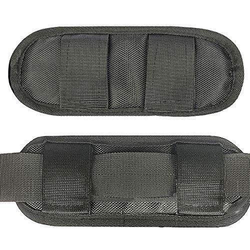 Shoulder Pad,Replacement Shoulder Strap Pad for Camera,Backpack,Messenger,Guitar,Bag