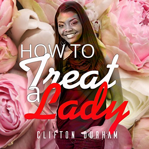 How to Treat a Lady audiobook cover art