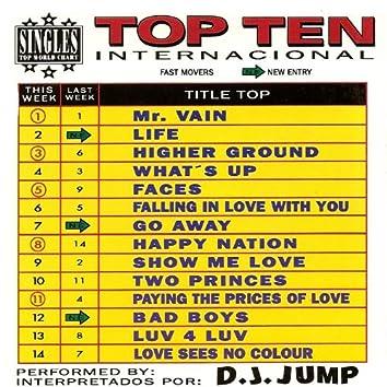 Top Ten Internacional