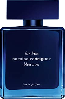 Narciso Rodriguez Bleu Noir Perfume for Men 100ml Eau de Perfume Spray