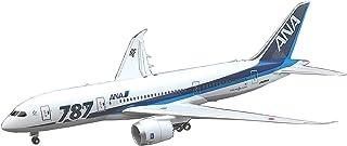 ハセガワ 1/200 ANA B787-8 プラモデル 16