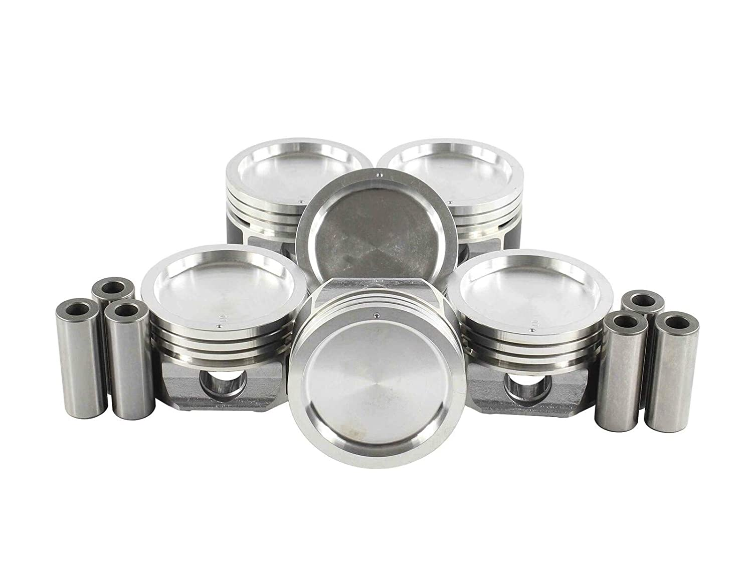 1 Set of Piston STD Size with Compatible Buick Chevrolet 93-96 price Now free shipping