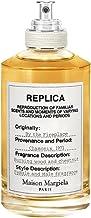 Maison Margiela Replica By the Fireplace 100 ml - eau de toilette (Unisex, Clover, Azahar, Pink pepper, Chestnut, Cashmeran, Vainilla, Aerosol, Envase no recargable)