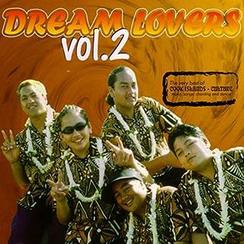 Dream Lovers, Vol. 2