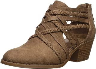 Women's Bunker Ankle Boot