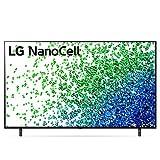 LG 75NANO80UPA Alexa Built-in NanoCell 80 Series 75' 4K Smart UHD NanoCell TV (2021)