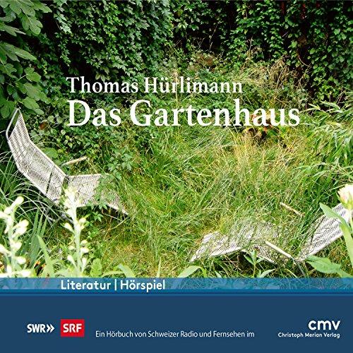 Das Gartenhaus Titelbild