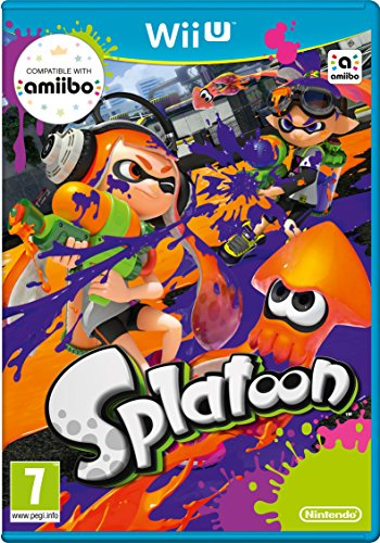 Splatoon [import anglais]