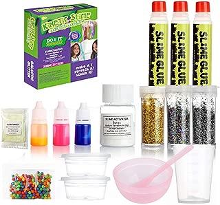 DmHirmg Slime Kit Make Your Own Slime DIY The Most Popular Slime Making Kit, Original Make Your Own Slime Kit