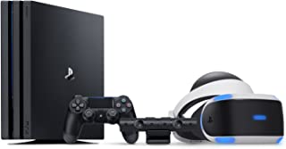PlayStation 4 Pro PlayStation VR Days of Play Special Pack
