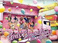 LOVE&GIRLS(初回限定盤)(DVD付)