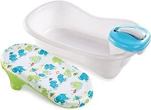 Summer Infant Newborn-To-Toddler Bath Center & Shower (Discontinued by Manufacturer)