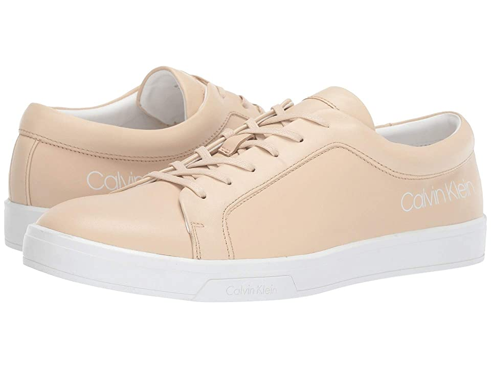 Calvin Klein Bevan (Light Sand) Men