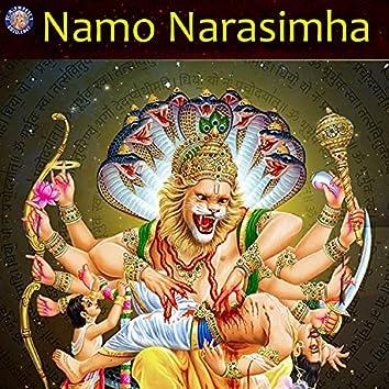 Namo Narasimha