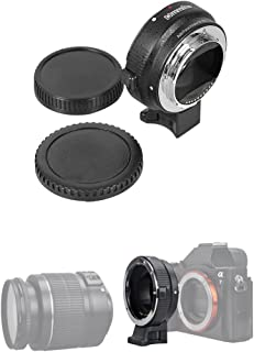 Mugast Tamron-M42 Camera Lens Adapter Ring Aluminum Alloy Lens Mount Adapter Ring for Tamron Lens for M42 Mount Camera