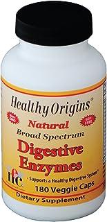 Amazon.es: digestive enzymes