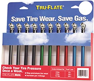 SYRACUSE Tool Tire 10/CD Pencil Style Gauge
