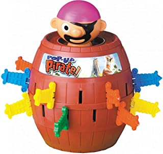 Tomy Pop-Up Pirate Game, 7028