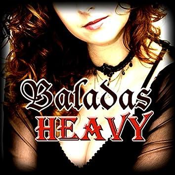 Baladas del Heavy Español