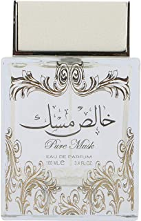 Lattafa Parfums Khalis Musk For Unisex 100ml - Eau de Parfum