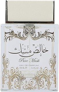 Lattafa Pure Musk for Unisex - Eau de Parfum, 100ml