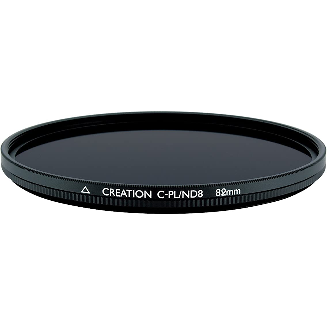 Marumi Filter For Camera Creation 82 mm C-Pl / ND 8 [For Contrast Rise / Reflection Removal + Light Reduction Filter] 094146 (japan import)