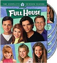 FULL HOUSE: SEASON 7 (DVD)