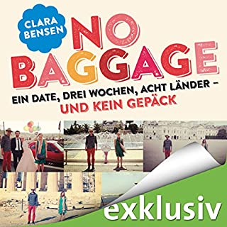 No Baggage Titelbild