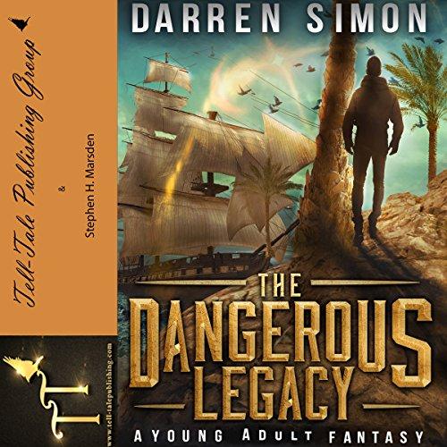 The Dangerous Legacy     A Pirate's Calling, Book 1              De :                                                                                                                                 Darren Simon                               Lu par :                                                                                                                                 Stephen H. Marsden                      Durée : 9 h et 31 min     Pas de notations     Global 0,0