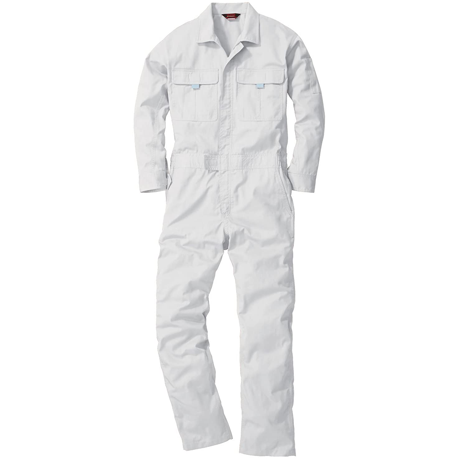 可聴ホイスト散歩SOWA(ソーワ) 続服 ホワイト LLサイズ 9300