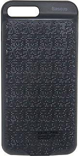 Capa Carregadora Baseus 7300mah Iphone 7 Plus - Preta