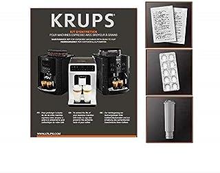 Krups Kit entretien Full Auto Expresso Broyeur XS530010