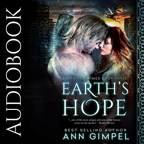 Couverture de Earth's Hope