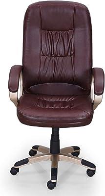 Royaloak Cyrus Computer Chair (Maroon)