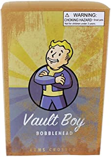 Vault Boy 101 Bobbleheads Series 3 - Arms Crossed by Bethesda