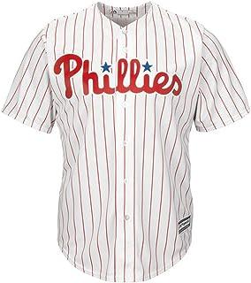 nom personnalis/é et num/éro T-Shirt de Joueur de Baseball en Jersey Weinina T-Shirt personnalis/é en Jersey /à col en V pour Hommes,Femmes et Enfants