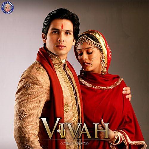 Udit Narayan & Shreya Ghoshal