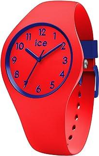 Ice Watch - Montre Rouge Enfant Bracelet Silicone Ice Ola Kids (014429)