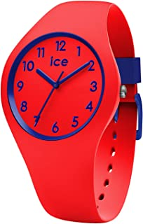 Ice-Watch - ICE ola kids Circus - Boy's wristwatch with silicon strap - 014429 (Small)