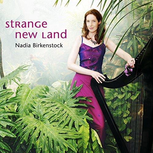 Strange New Land by Nadia Birkenstock