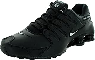 Best black nike shox mens Reviews