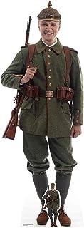 Soldado alemán WW1