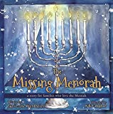 The Missing Menorah: a story for families who love the Messiah (English Edition)
